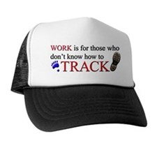 Funny Tracker Hat