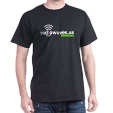 RadioWaves.us - VoiceOvers for Everyone T-Shirt
