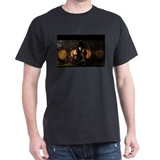 Misty Brew (fangs) T-Shirt
