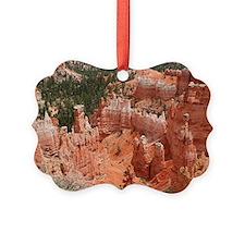 Bryce Canyon, Utah, USA 16 Ornament