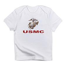 Cute Marine baby Infant T-Shirt