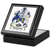 Holcombe Keepsake Box