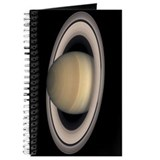 Saturn's Rings Journal