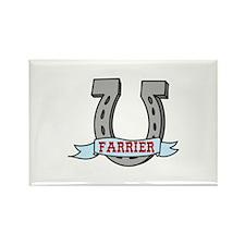 FARRIER Magnets