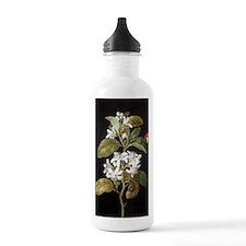 Pear Flower Water Bottle
