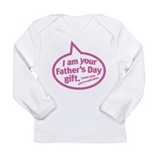Infant Long Sleeve T-Shirt