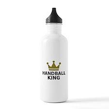 Handball king Water Bottle