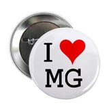 "I Love MG 2.25"" Button (100 pack)"