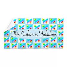 Best Cashier Beach Towel