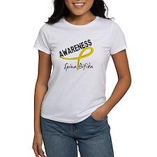 Spina Bifida Awareness3 Tee