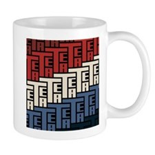 The Tea Party Mugs