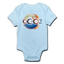OCO 2 Infant Bodysuit