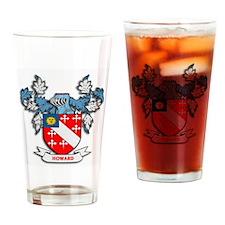 Howard Drinking Glass