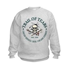 Trail of Tears Sweatshirt
