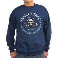 Trail of Tears Jumper Sweater