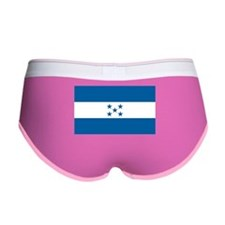 honduras1 Women's Boy Brief