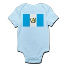 guatemalan Flag gifts Body Suit