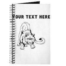 Custom Crouching Cougar Journal