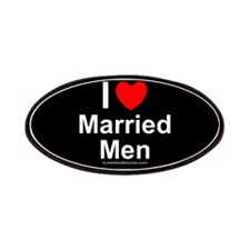 Married Men Patches