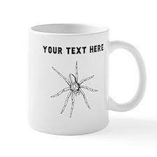 Custom Tarantula Mugs