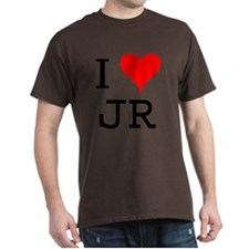 I Love JR T-Shirt