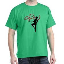 Rhythmic gymnast T-Shirt