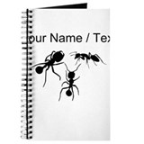 Ants Journals & Spiral Notebooks