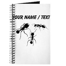 Custom Ants Journal
