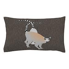 Lemurs Pillow Case