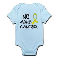No More Sarcoma Cancer Body Suit