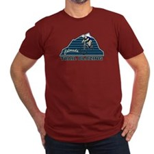 Mountain Biking Colora T