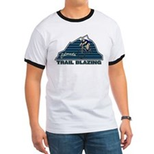 Mountain Biking Colorado T