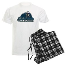 Mountain Biking Colorado Pajamas