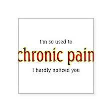 ChronicPain Sticker
