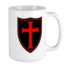 Cool Crusader Mug