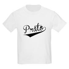 Prato, Retro, T-Shirt