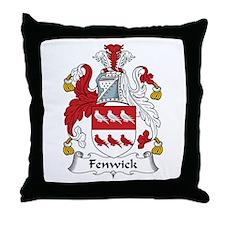 Fenwick Throw Pillow