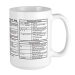 vi reference mug (large)