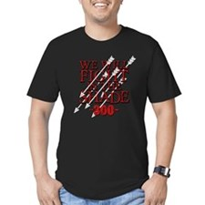 300 We Will Fight In The Shade T-Shirt