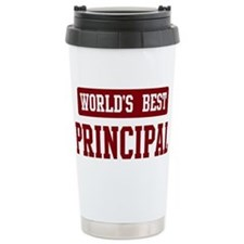 Cute Principal Travel Mug