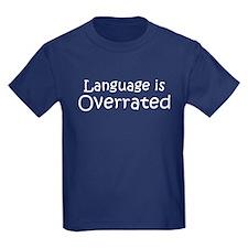 Language T