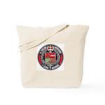 Belgian Police Tote Bag