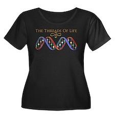Cute Genetic genealogy T