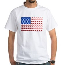 Unique Patriot america Shirt