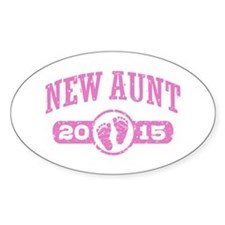 New Aunt 2015 Decal