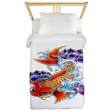 Tattoo Twin Duvet