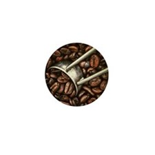 Cute Food and drink beverage Mini Button