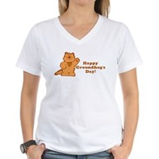 Groundhogs Day T-Shirt