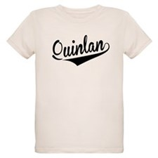 Quinlan, Retro, T-Shirt