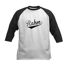 Rahm, Retro, Baseball Jersey